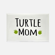 Turtle Mom Magnets
