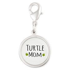Turtle Mom Charms