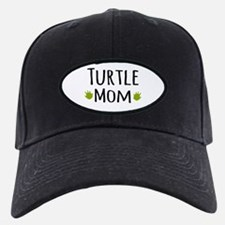 Turtle Mom Baseball Hat