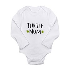 Turtle Mom Body Suit