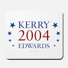 Kerry / Edwards 2004. Mousepad