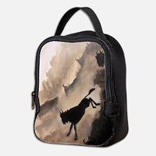 Leap of Faith Neoprene Lunch Bag