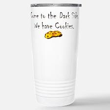 Cute Bad side Travel Mug