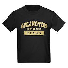 Arlington Texas T