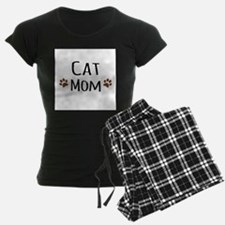 Cat Mom Pajamas