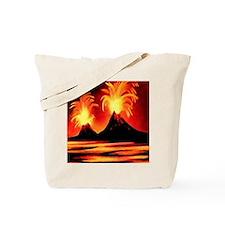 Nature-Beauty Extreme (2)SQ.jpg Tote Bag