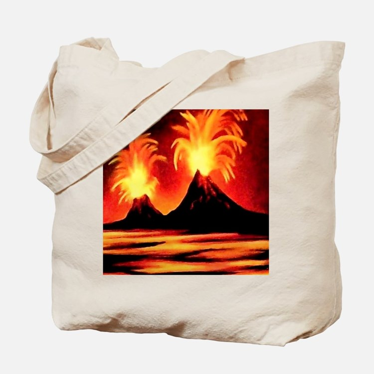 Nature-Beauty Extreme (2)SQ.jpg Tote Bag