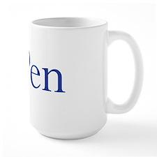 U Pen Mug