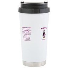 Rho Travel Mug