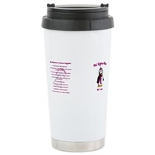 Unique Chilli Travel Mug