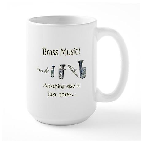 Got Euph? Large Mug