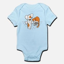Adopt Pets Patch Rusty Body Suit