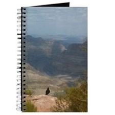 Grand Canyon Crow Journal