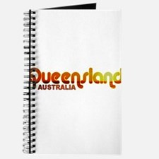 Queensland, Australia Journal