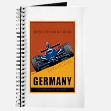 Germany Journal