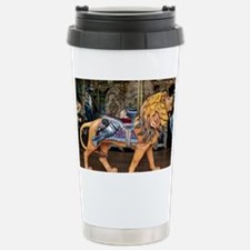 Photo of Carousel Lion Travel Mug