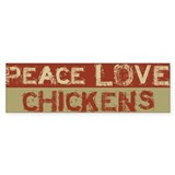 Chickens 10 Pack
