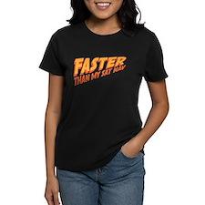 Sat Nav T-Shirt