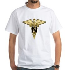 U.S. Army Nurse T-Shirt