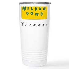 Sliders Travel Mug