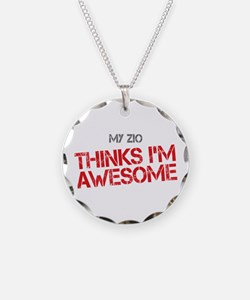 Zio Awesome Necklace