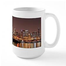 Chicago Skyline Mugs