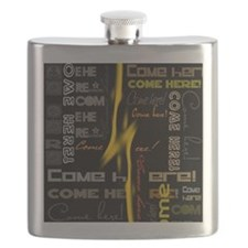 Come here! Flask