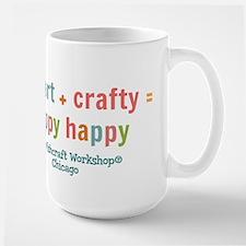 Smart + Crafty Mug
