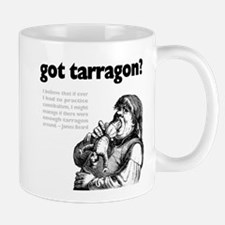 Got Tarragon Cannibalism Mug