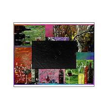 Sensual Wine Picture Frame