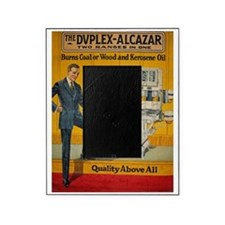 1920s Salesman Picture Frame