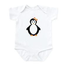 girl penguin Onesie