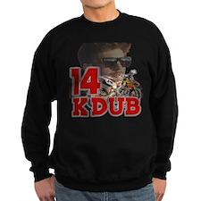 KDub 14 Sweatshirt