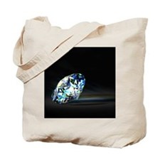 Diamond Prism Tote Bag