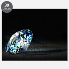 Diamond Prism Puzzle