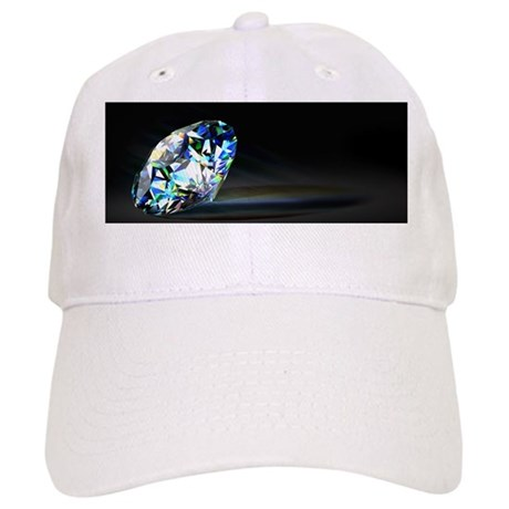 Diamond baseball hat d12deb321d9