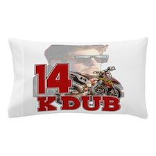 KDub14 Pillow Case