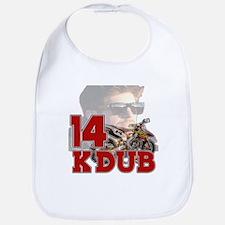 KDub 14 Bib