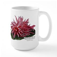 Hopkin's Rose Nudibranch Mug