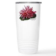 Hopkin's Rose Nudibranch Travel Mug