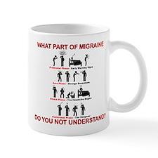 What Part? Mug