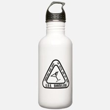 Cute Shameless Water Bottle