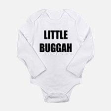 Little Buggah Infant Creeper Body Suit