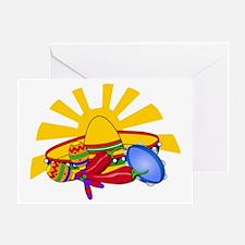 Southwest Fun - C&D Greeting Card