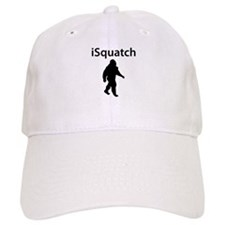 iSquatch Baseball Baseball Cap