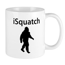 iSquatch Mugs