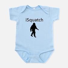 iSquatch Body Suit