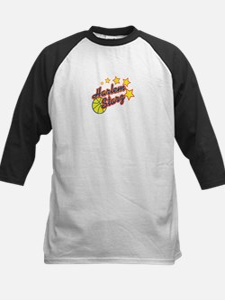Harlem Starz Logo Baseball Jersey