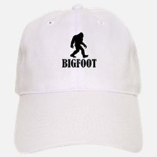 Bigfoot Baseball Baseball Baseball Cap