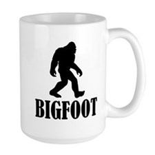 Bigfoot Mugs